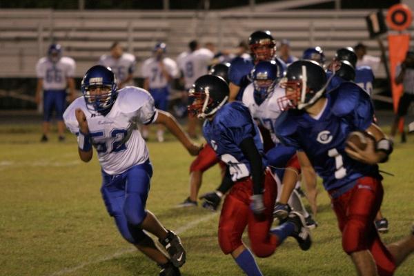 CHS JV Football (6)